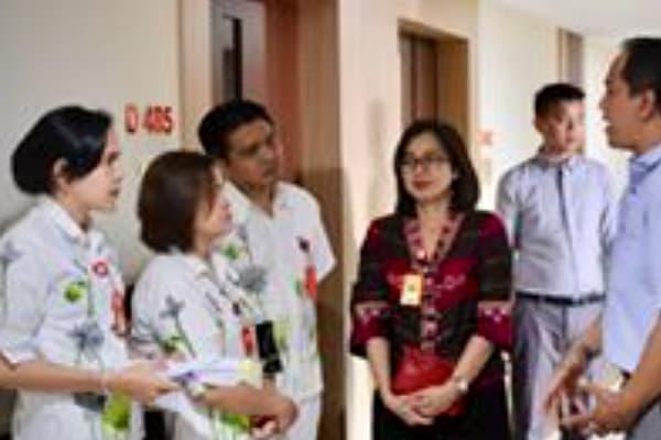 PRIMA MEDIKA HOSPITAL(病院)提携